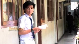 Lulus SMP Aldi CJR Berencana Homeschooling