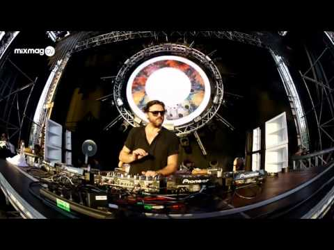 Solomun playing Artbat & Rafael Cerato - Uplift | Kappa Futur Festival 2016
