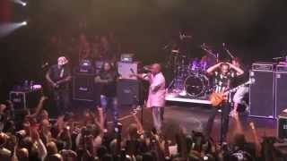 Living Colour - Cult Of Personality w/ Lajon Witherspoon (Sevendust) Shiprocked