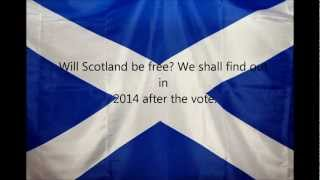 Scottish Breakaway by Alex Campbell.wmv