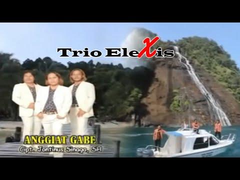 Trio Elexis - Anggiat Gabe