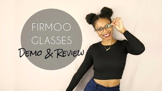 FIRMOO GLASSES - REVIEW & WEBSITE DEMO + Get a free pair!
