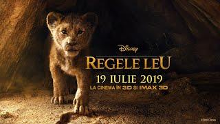 Regele Leu (The Lion King) - TLR-D-D2 - Scar - subtitrat - 2019