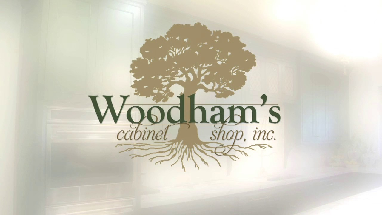 Woodhams Cabinet Shop - YouTube