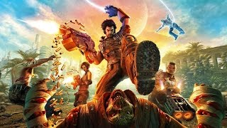 BulletStorm - Full Walkthrough【NO Commentary】