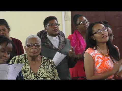The Methodist Church in The Caribbean & The Americas 39th Co