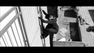 David Belle - Parkour [Banlieue 13 Ultimatum] MAIDANEZ