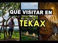 Video de Tekax