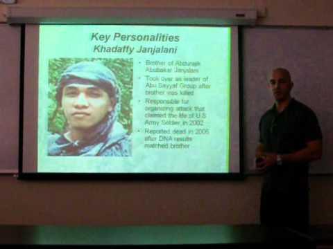 Case Study: Abu Sayyaf Group