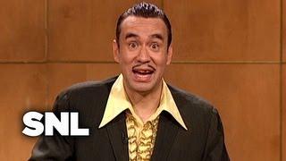 Fericito - Saturday Night Live