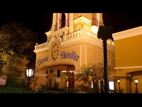 Casa Bonita Restaurant in Denver Colorado