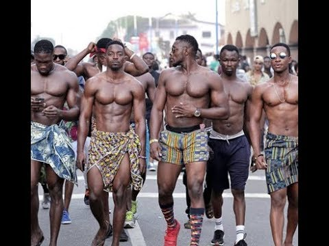 Why Southern African women can't resist West African men ♂♂♂ | S Africa News