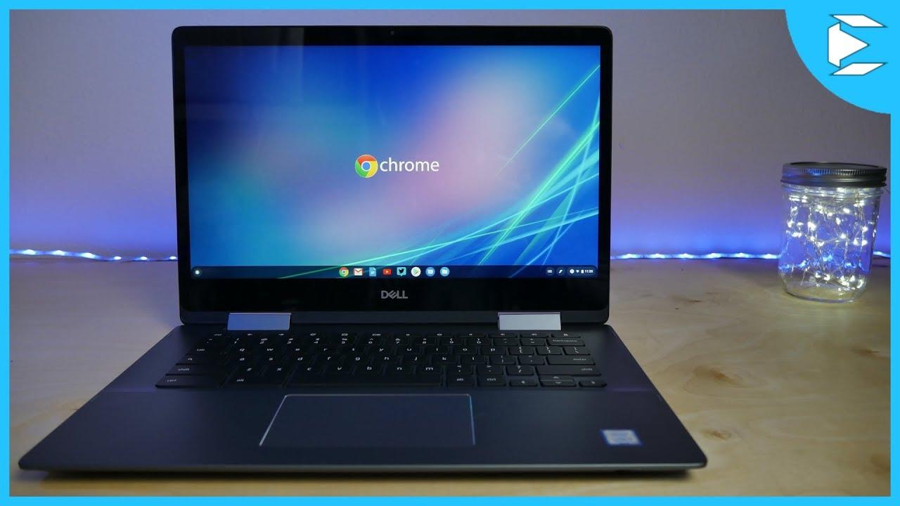 Why Use a Chromebook