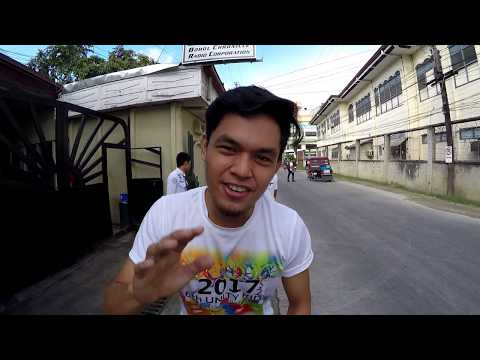 #1 RADIO STATION IN BOHOL PH...!!! || VLOG ep. 3|| (English-Bisaya)