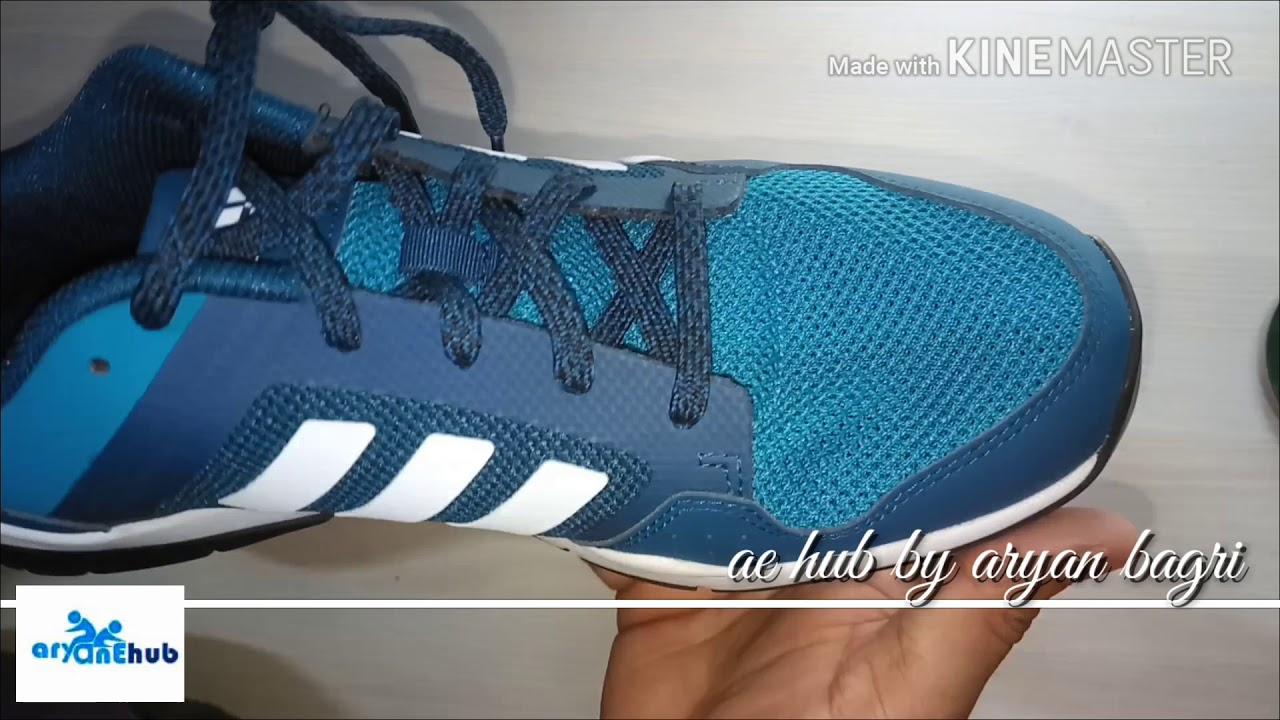 ADIDAS ANDORIAN II Outdoor Shoes For