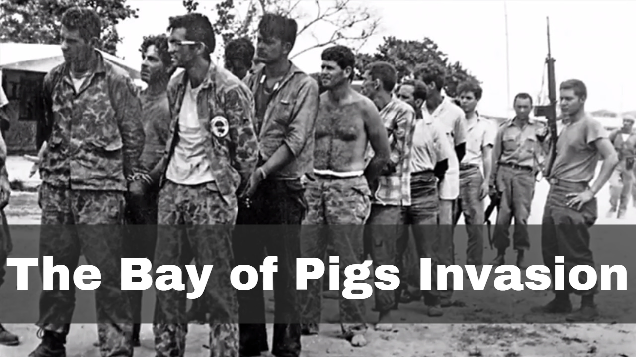 the mismanagement in the invasion at the bay of pigs The bay of pigs invasion  the story of the failed invasion of cuba at the bay of pigs is one of mismanagement, overconfidence, and lack of security.