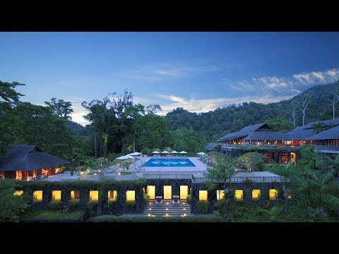 the Datai Langkawi (Malaysia): impressions & review