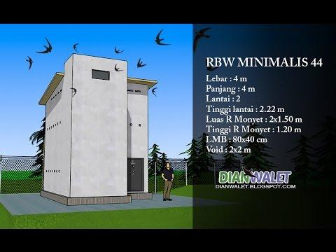 Image Result For Desain Rumah Walet