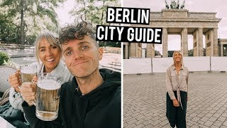Berlin City Guide | Everything to See & Do Video