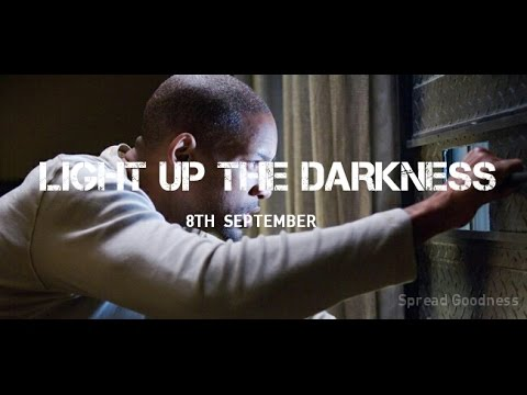 LIGHT UP THE DARKNESS - Motivational Video