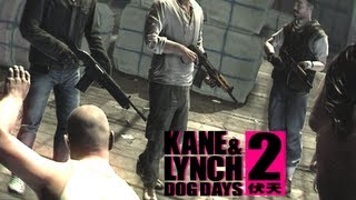 How to get Kane & Lynch 2 Dog Days Crack Free On Xbox ...