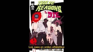 Ghostface Killah & Adrian Younge- Beware of the Stare (Subtitulado Español)