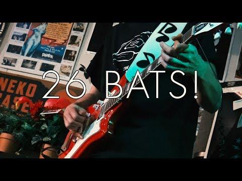 "26 BATS! - ""Rotten Bones"" (Live on Radio K)"