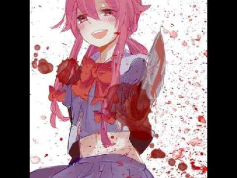 Nightcore  Out Of My Mind
