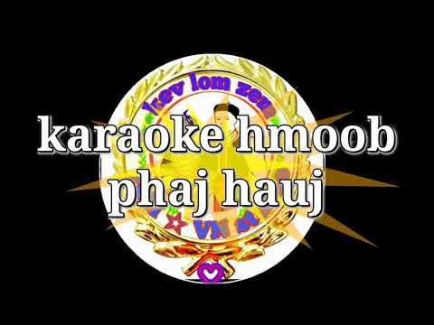 Karaoke tuam yaj nawb.....