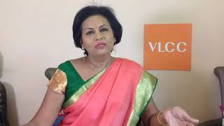 MV Saundari's weight loss journey with VLCC slimming services