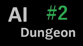 AI Dungeon 2 на русском #2 (Никола Тесла, Доктор Джекилл, вампиры и зомби)