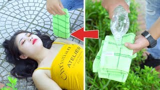 31 SUMMER LIFEHACK FOR GIRLS YOU SHOULD KNOW