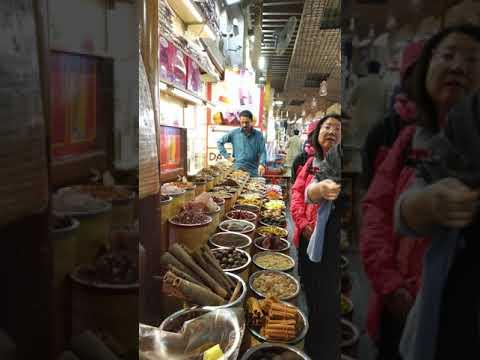 Dubai: Spice souk