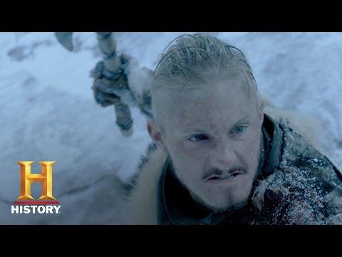Vikings: Season 4 Character Catch-Up - Bjorn (Alexander Ludwig) | History