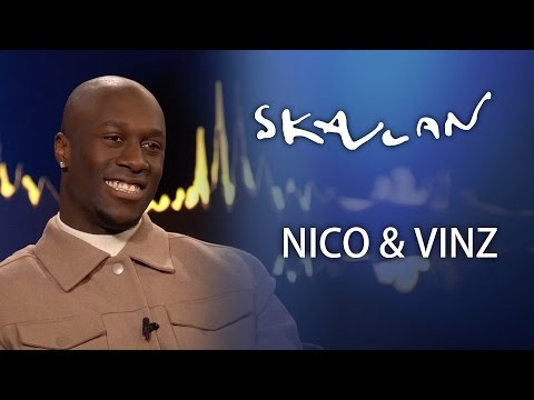 "Interview with Nico & Vinz ""We are proud of what we have done"" 
