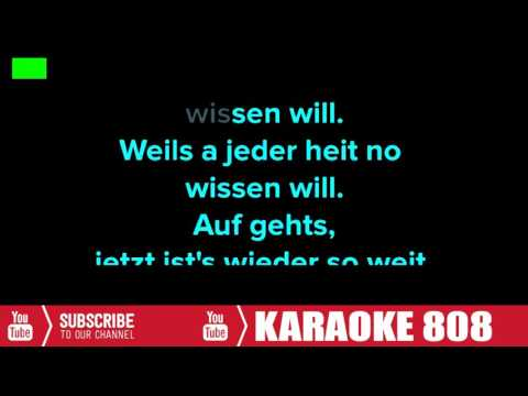 Rock Mi Lyric ~ voXXclub ~ Karaoke Version ~ Karaoke 808