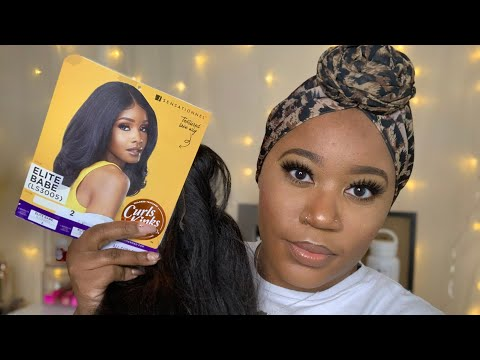 Hey Y'all!!! Live! Affordable Wig Try-On...Sensationnel Elite Babe, Outre Neesha 206 & More....