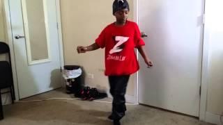 dj little man anthem pt 2 lil wahnis