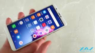Сканер отпечатков в Huawei P smart (XDRV.RU)