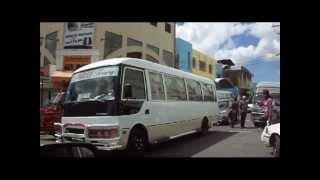 Santo domingo republica dominicana, un recorrido por la ciudad