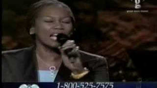 Yolanda Adams - Amazing Grace