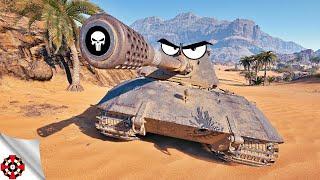 World of Tanks - Funny Moments | ULTIMATE DESTRUCTION! (WoT epic damage, Sept. 2019)