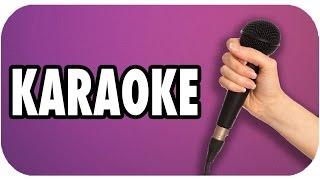 Türkçe karaoke şarkı indir bedava