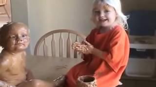 Peanut Butter Baby | Original Vine