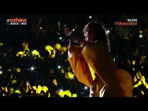Rihanna - Phresh Out The Runway (Live At Rock In Rio 2015)