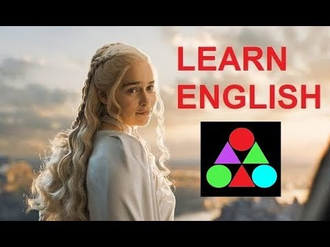 Learn English With Tv Series Game Of Thrones English Subtitles  UPL