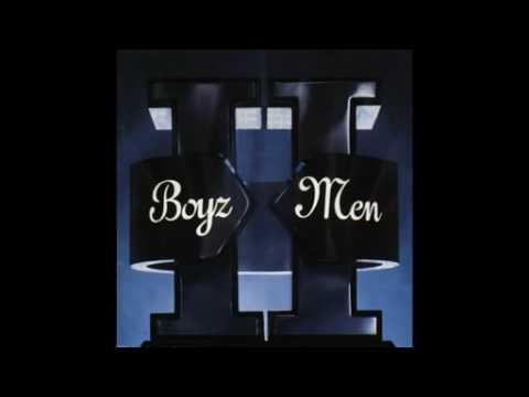 Boyz II Men - On Bended Knee - Sub Esp.