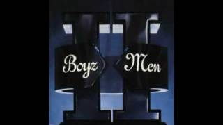 Boyz II Men - On bended knee - Sub Esp.