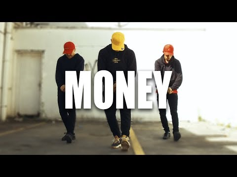 MONEY - Jovem Dex I Coreógrafo Tiago Montalti