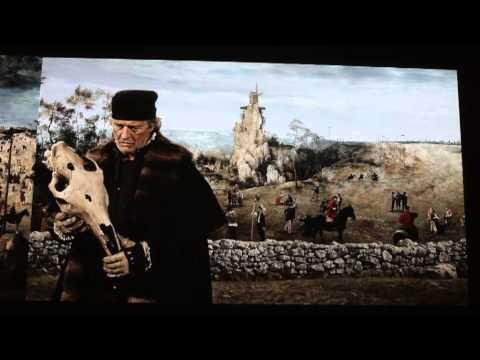 SKY ARTE HD Speciale Digital Life + intervista a Ciriaca+Erre - 2012